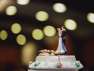 La boda de Paloma y José 1