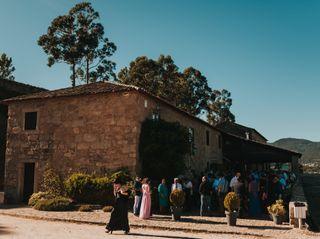 La boda de Saioa y Ruben 2