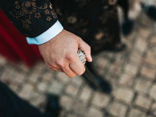 La boda de Saioa y Ruben 3