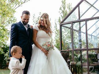 La boda de Marta y Alan 3