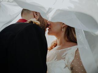 La boda de Daida y Nauzet 2