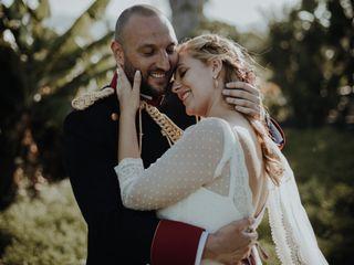 La boda de Daida y Nauzet 3