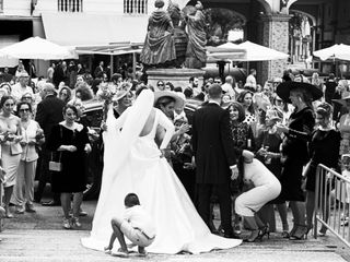 La boda de Alba y Javi  1