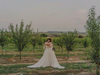La boda de Ana y Vero 2