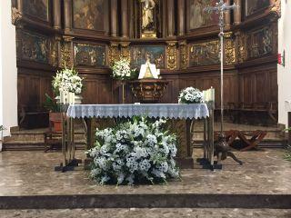 La boda de Nuria y Ignacio 1