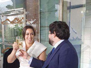 La boda de Nuria y Ignacio