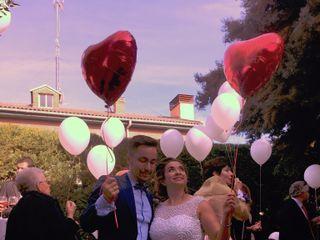 La boda de Ilse  y Víctor