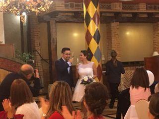 La boda de Ilse  y Víctor 3