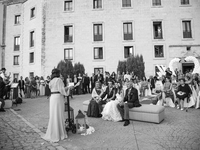 La boda de Javi y María en Cuenca, Cuenca 22