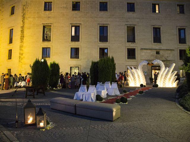 La boda de Javi y María en Cuenca, Cuenca 29