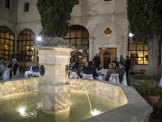La boda de Javi y María en Cuenca, Cuenca 30