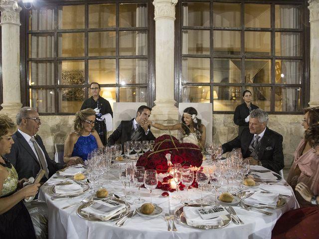 La boda de Javi y María en Cuenca, Cuenca 31