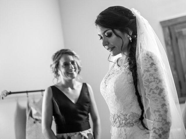 La boda de Roberto y Sara en Campillo De Ranas, Guadalajara 17