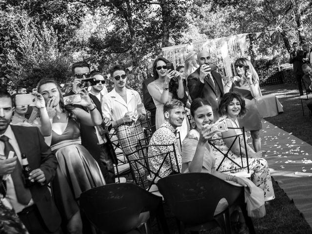 La boda de Roberto y Sara en Campillo De Ranas, Guadalajara 18