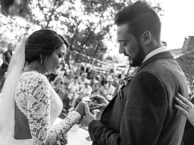 La boda de Roberto y Sara en Campillo De Ranas, Guadalajara 23