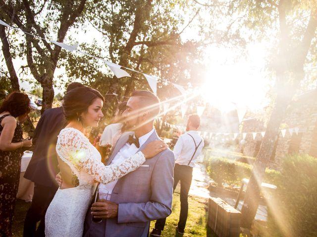 La boda de Roberto y Sara en Campillo De Ranas, Guadalajara 30