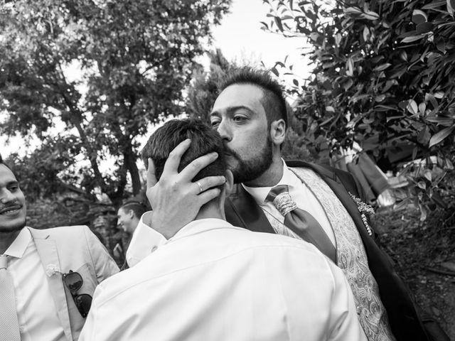 La boda de Roberto y Sara en Campillo De Ranas, Guadalajara 32