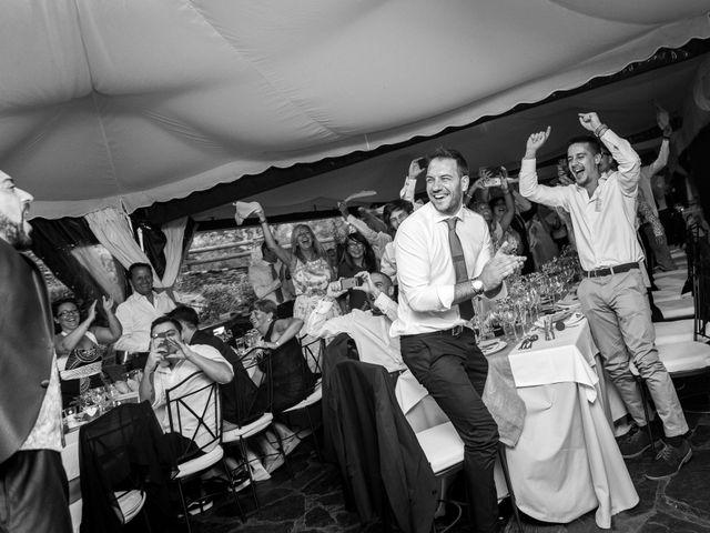 La boda de Roberto y Sara en Campillo De Ranas, Guadalajara 33