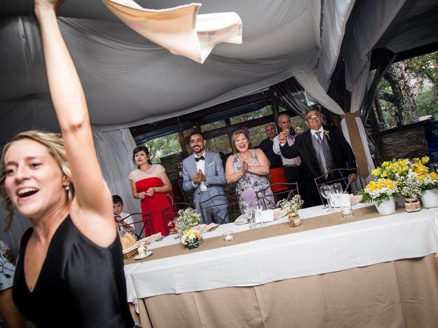 La boda de Roberto y Sara en Campillo De Ranas, Guadalajara 34