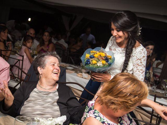 La boda de Roberto y Sara en Campillo De Ranas, Guadalajara 37