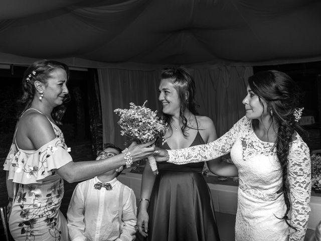 La boda de Roberto y Sara en Campillo De Ranas, Guadalajara 38