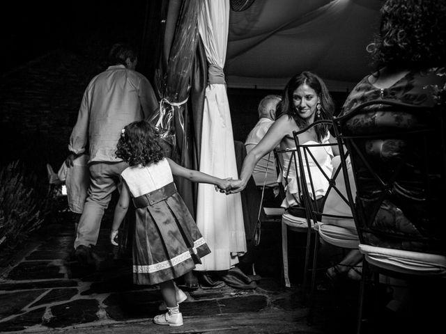 La boda de Roberto y Sara en Campillo De Ranas, Guadalajara 40