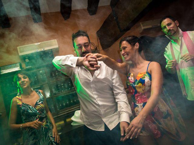 La boda de Roberto y Sara en Campillo De Ranas, Guadalajara 45