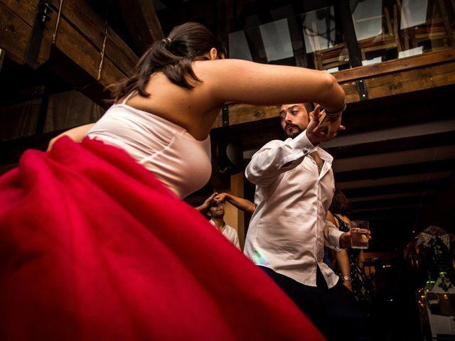 La boda de Roberto y Sara en Campillo De Ranas, Guadalajara 48