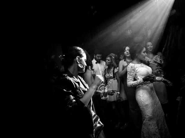 La boda de Roberto y Sara en Campillo De Ranas, Guadalajara 49