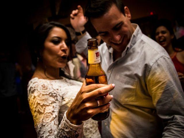 La boda de Roberto y Sara en Campillo De Ranas, Guadalajara 50