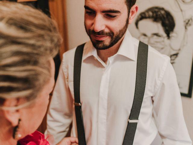La boda de Ricardo y Nadia en Alacant/alicante, Alicante 8