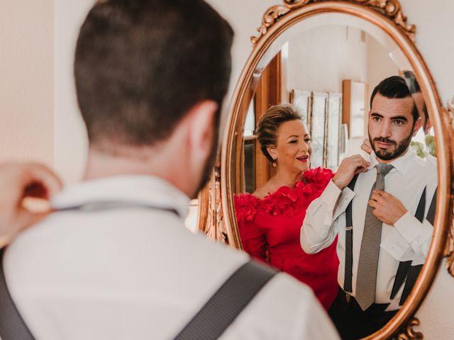 La boda de Ricardo y Nadia en Alacant/alicante, Alicante 9