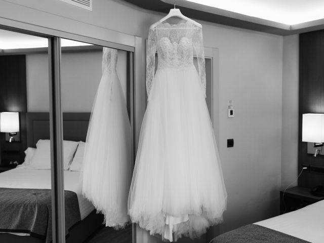 La boda de Ricardo y Nadia en Alacant/alicante, Alicante 14