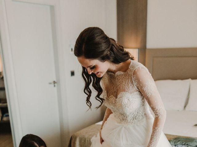 La boda de Ricardo y Nadia en Alacant/alicante, Alicante 16
