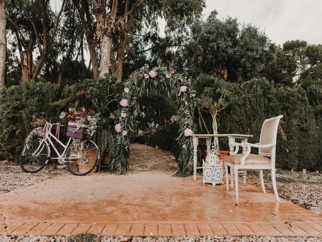 La boda de Ricardo y Nadia en Alacant/alicante, Alicante 21