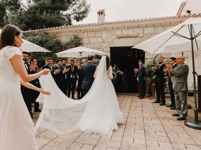 La boda de Ricardo y Nadia en Alacant/alicante, Alicante 28