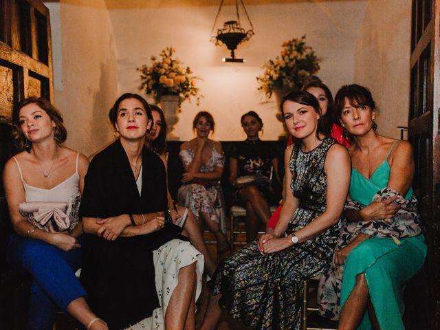 La boda de Ricardo y Nadia en Alacant/alicante, Alicante 31