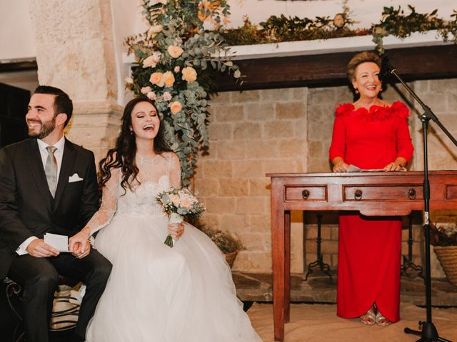 La boda de Ricardo y Nadia en Alacant/alicante, Alicante 32
