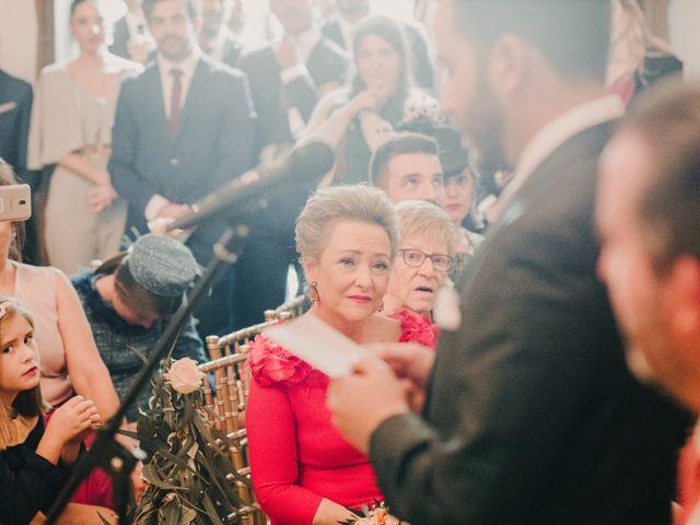 La boda de Ricardo y Nadia en Alacant/alicante, Alicante 34