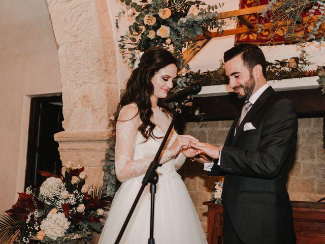 La boda de Ricardo y Nadia en Alacant/alicante, Alicante 35