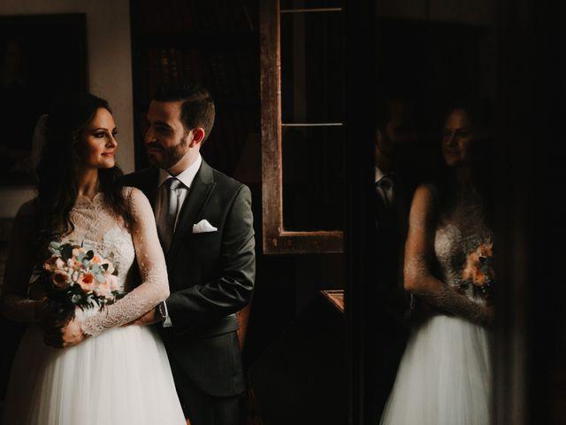 La boda de Ricardo y Nadia en Alacant/alicante, Alicante 1