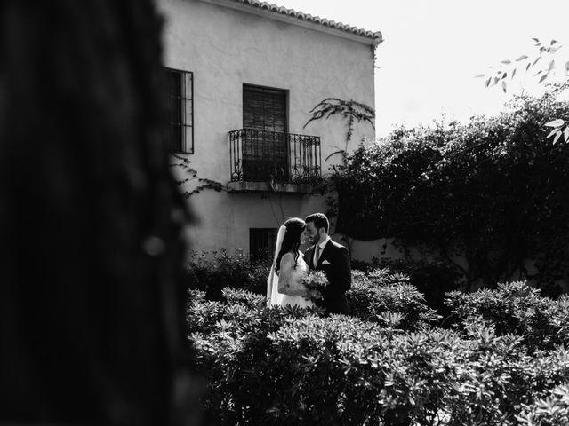 La boda de Ricardo y Nadia en Alacant/alicante, Alicante 44