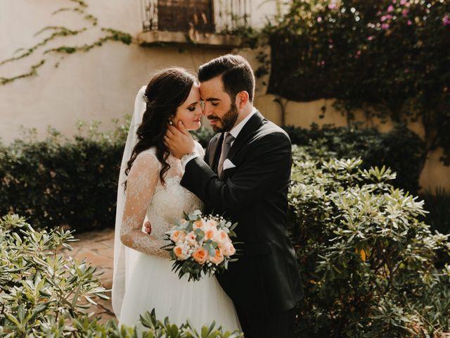 La boda de Ricardo y Nadia en Alacant/alicante, Alicante 45