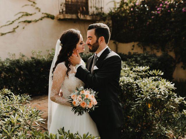 La boda de Ricardo y Nadia en Alacant/alicante, Alicante 46