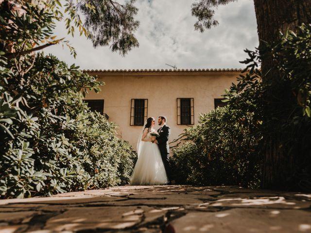 La boda de Ricardo y Nadia en Alacant/alicante, Alicante 47