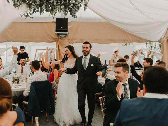 La boda de Ricardo y Nadia en Alacant/alicante, Alicante 53