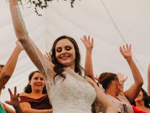 La boda de Ricardo y Nadia en Alacant/alicante, Alicante 55