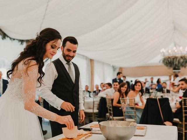 La boda de Ricardo y Nadia en Alacant/alicante, Alicante 57
