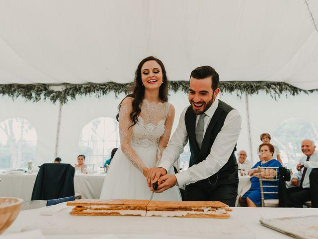 La boda de Ricardo y Nadia en Alacant/alicante, Alicante 59
