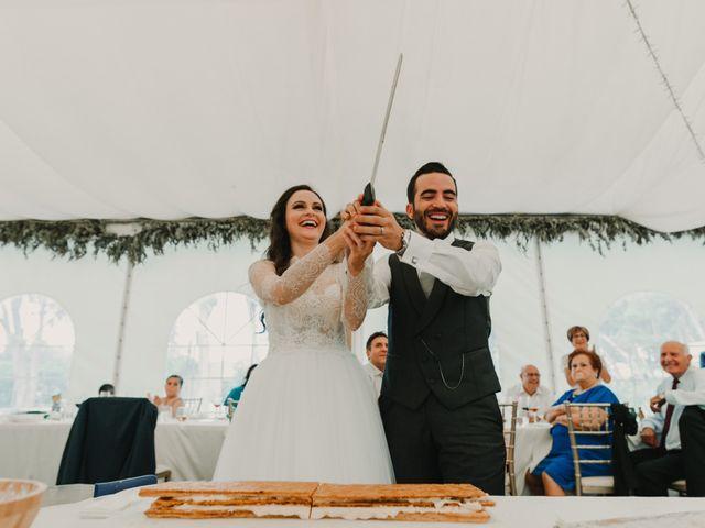 La boda de Ricardo y Nadia en Alacant/alicante, Alicante 60
